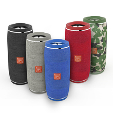 Portable Bluetooth speaker Subwoofer Outdoor Bicycle Wireless Speaker Stereo Surround