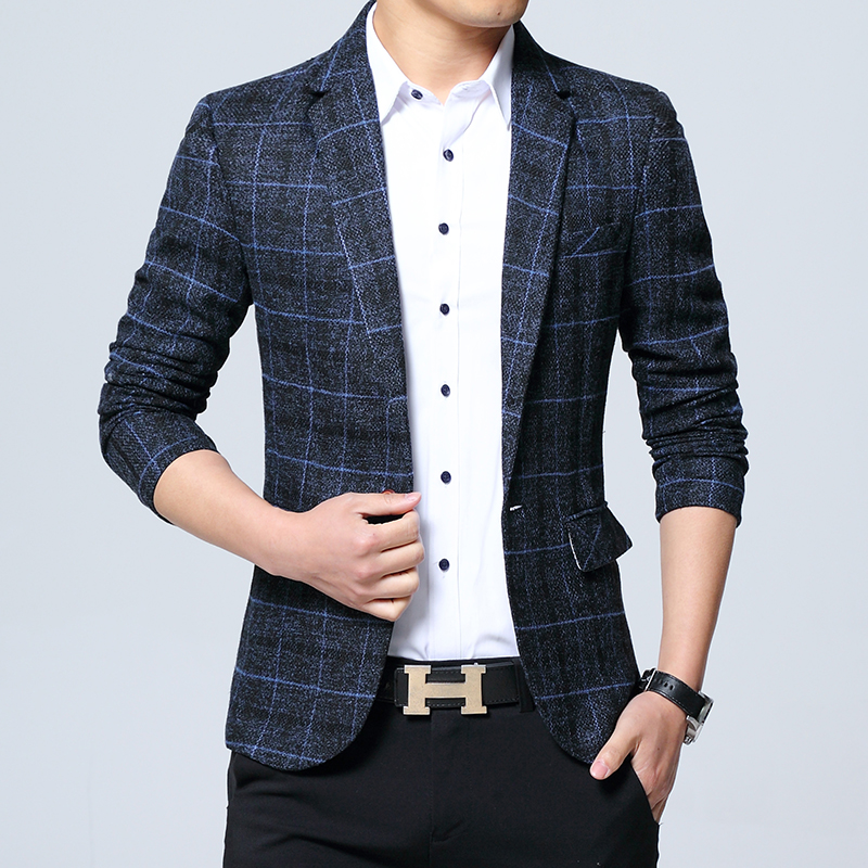 Herne Fashion Blazer 1
