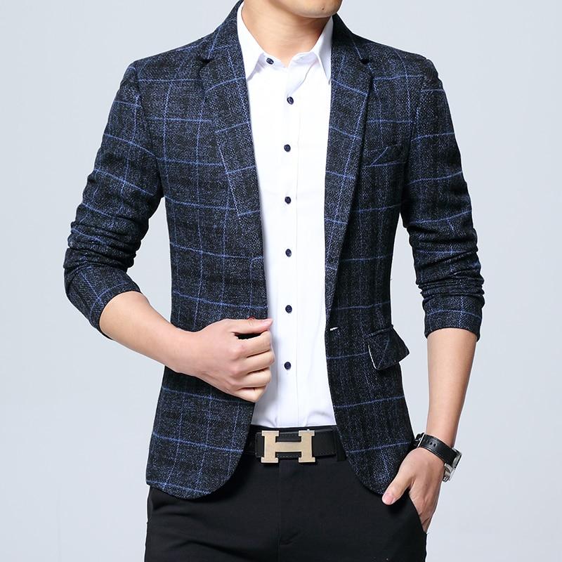 Herne Fashion Blazer 1