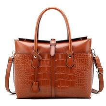 Fashion Boston Bags Handbags Women Famous Brands Women's Handbag Leather Shoulder Bag bolsos mujer de marca famosa 2019 New C873