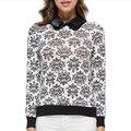 Fashion Women Casual Long Sleeve Knitted Sweater Jumper Tops Knitwear