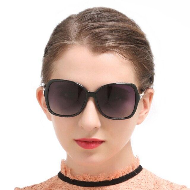 9782c403e8 LAOKE Fashion Sunglasses for Women Oversize Sun Glasses for Lady Vintage  Sunglasses Women in 2018 Classic Design Style 8320GS
