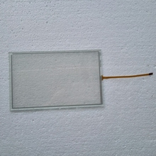 DOP-B10S411 Touch Glass Panel for HMI Panel repair~do it yourself,New & Have in stock