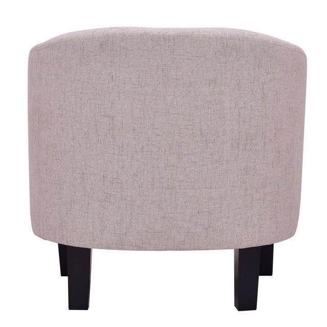Modern Living Room Armchair 4