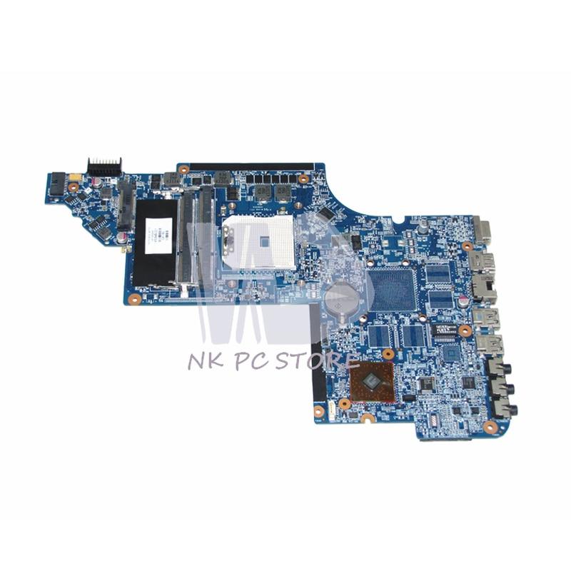 NOKOTION 650849-001 Main Board For HP Pavilion DV6 DV6-6000 Laptop Motherboard Socket FS1 DDR3 Full testedNOKOTION 650849-001 Main Board For HP Pavilion DV6 DV6-6000 Laptop Motherboard Socket FS1 DDR3 Full tested
