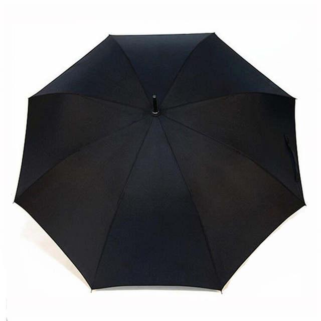 a6f9ade54a524 Creative Windproof Waterproof Japanese Samurai Ninja Katana Umbrella Sun  Rain Golf Umbrellas Black with Sliver/Gold/Black Handle-in Umbrellas from  Home ...