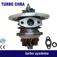 GT2052S турбо картридж 727266 727266-5001S 452301-0001 727266-0001 ядро КЗПЧ для Perkins JCB 3CX промышленный двигатель T4.40 4.0L