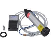 Economia Varejo 12 Polegadas para o Tipo de Pé de boa Qualidade 400 ml Pneumático Air Injetor de calafetagem Touched by Foot