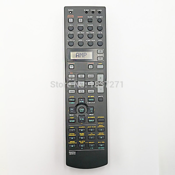 Original Remote Control RAV234 v927210  for Yamaha RX-V740 DSP-AX1300 DSP-AX740 HTR-5590 RX-V1200 RX-V730AV Receiver