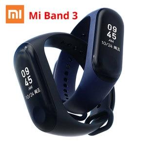 Xiaomi Mi Band 3 Smart Wristba