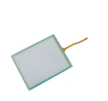 Nowy ekran dotykowy dla BH200 BH250 BH350 panel dotykowy 200 250 350 tanie i dobre opinie Seryjny Minolta BH200 BH250 BH350 Zdjęcie Rezystancyjny youe shone other