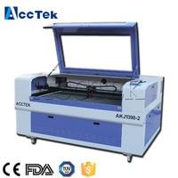 60w laser machine 1390 cnc lazer kesim makinesi grabador laser cortadora laser with CE FDA