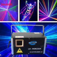 1,5 Вт ILDA и ПК Управление лазерный луч проектора RGB красочные шоу звездное небо рождественские Lazer освещения CD15 T01