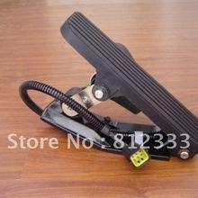 Педаль акселератора для COMESYS AK010505 F3 122 131 Тип электронная ножная дроссельная заслонка педали используется в CURTIS контроллер вилочный погрузчик