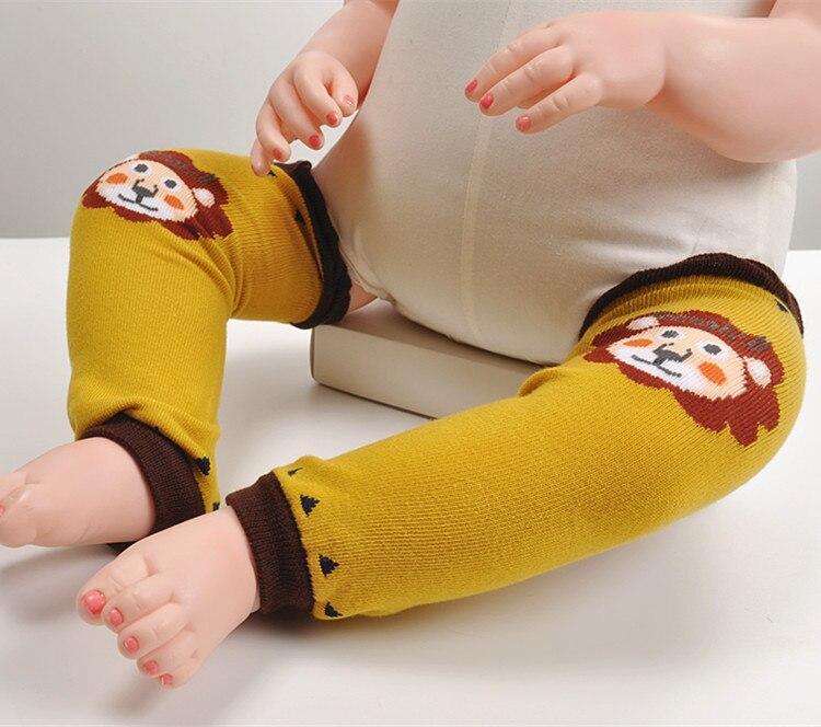Baby Toddler Kid Animal Print Stripe Cotton Long Socks Tights Arm Leg Warmers