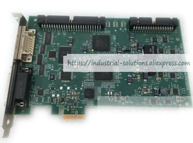 PCIE-1427 image acquisition card 779706-01 100% tested perfect quality