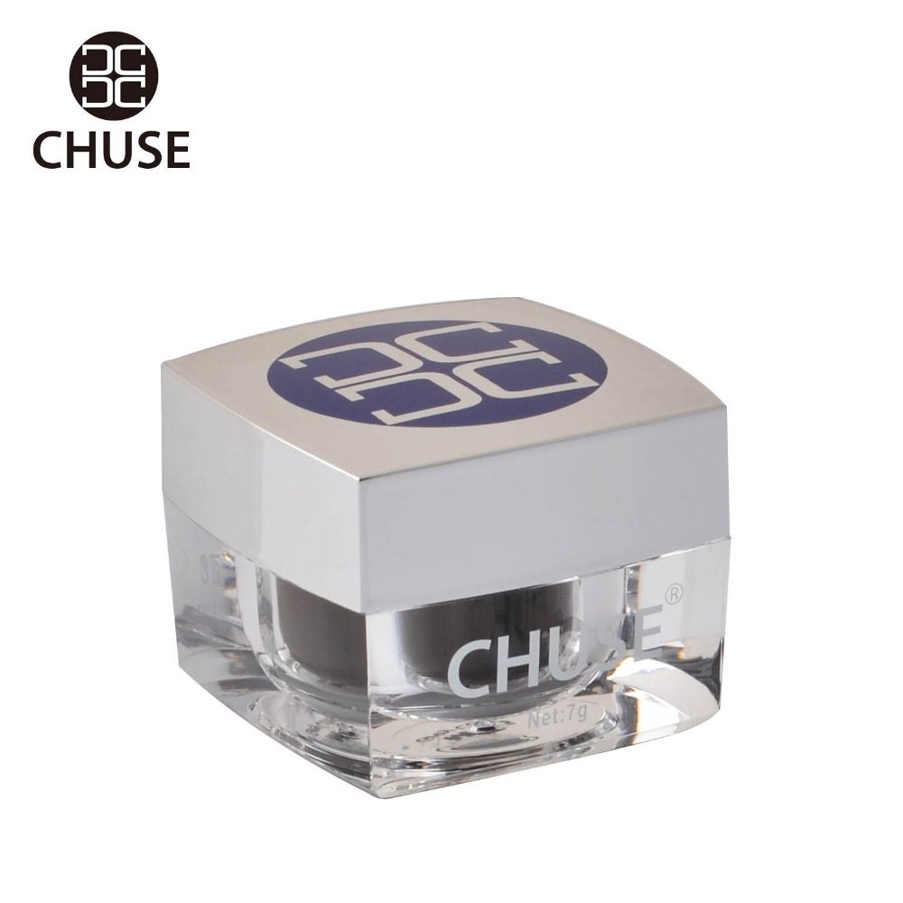 CHUSE C1 Permanent Makeup Ink 6 Colors Professional Tattoo Ink Supply for Eyeliner & Eyeliner Shaded Cosmetic microblading 5
