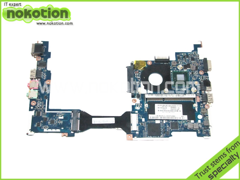 Laptop motherboard For Acer Aspire One D255E Intel MBSEW02001 MB.SEW02.001 LA-6421P Mainboard hot new relay nf2e 24v nf2e 24vdc nf2e24v nf2e 24vdc dc24v 24v dip9 2pcs lot