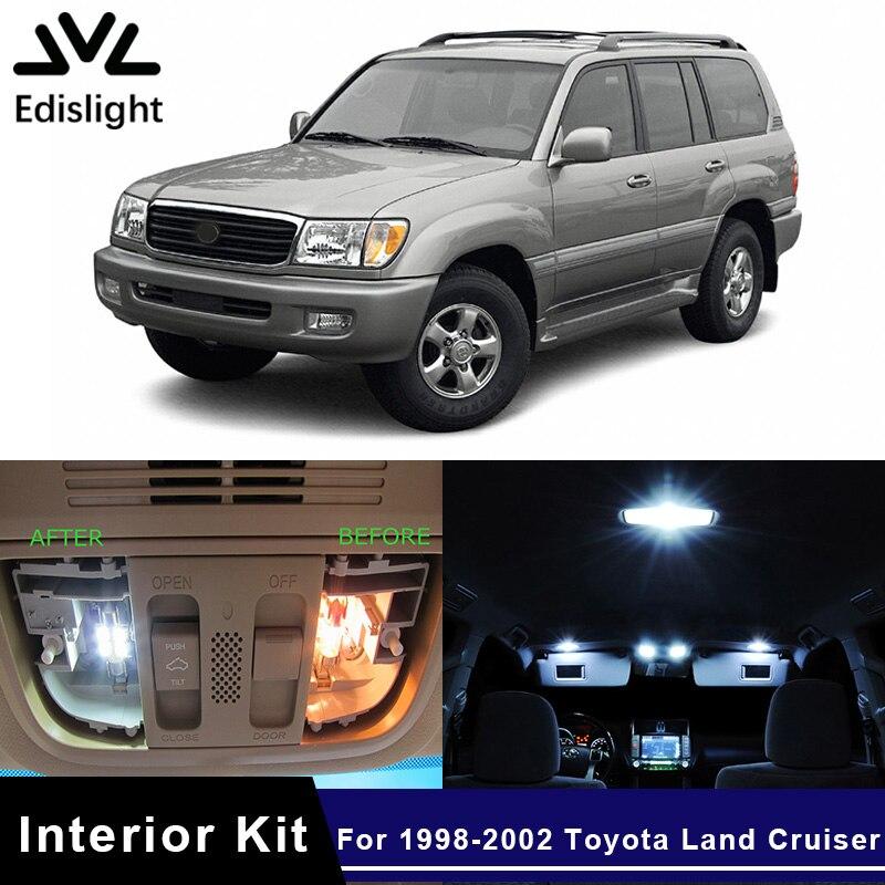 1998 Land Rover Rangerover 2 5 Dse Blue Car For Sale: Aliexpress.com : Buy Edislight 14Pcs White Ice Blue LED