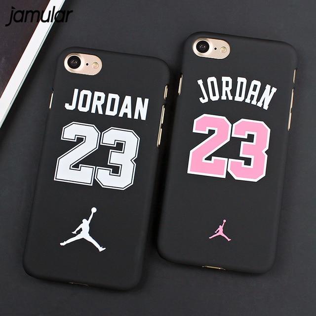 carcasa iphone x jordan