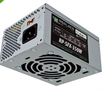 PC Computer ATX SFX 12V Replacement Power Supply 350w Watt PSU