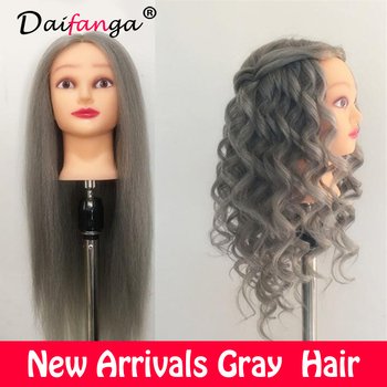 Graue Haare Friseur Graue Haare So Schaffen Sie Grautone In Den