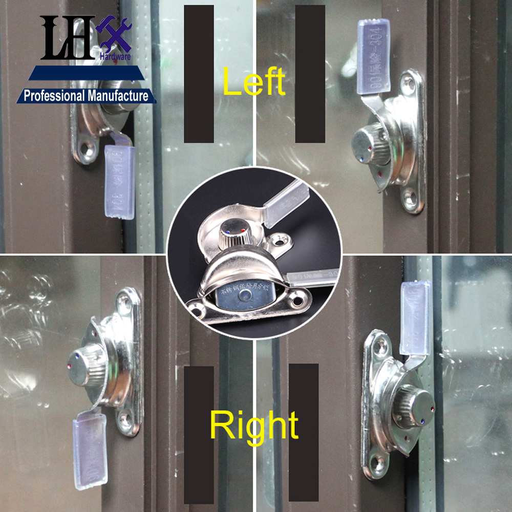 Lhx Amms86 New Stainless Steel Window Lock Sliding