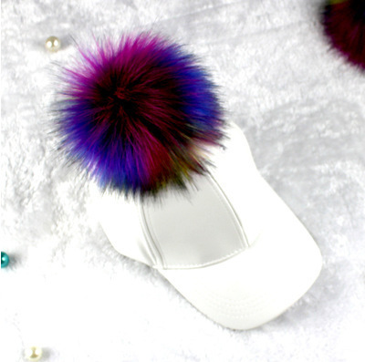 Highquality Fur Colors Ball...