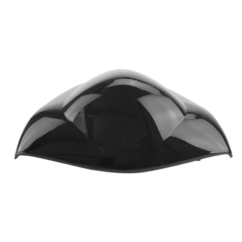Cherk moto noir haute qualité ABS plastique siège arrière couverture queue carénage pour Honda CBR250R CBR 250R 2011-2013 - 2