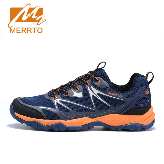 7f465f5d391d MERRTO 2017 New Arrival Man Running Shoes Brand Outdoor Sports Shoes Male  Outdoor Light Weight Sports Sneakers MT18661