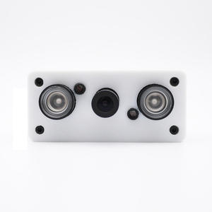 Image 5 - Raspberry Pi Zero Night Vision Camera Kit 3D Print Case for Raspberry Pi