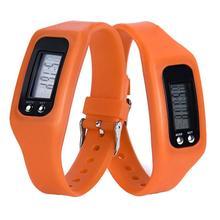 Nova Moda Relógio Digital de Banda de Silicone Relógios de Luxo Casual Simples pequeno tamanho de Negócios do esporte LED Relógio de Pulso para senhoras