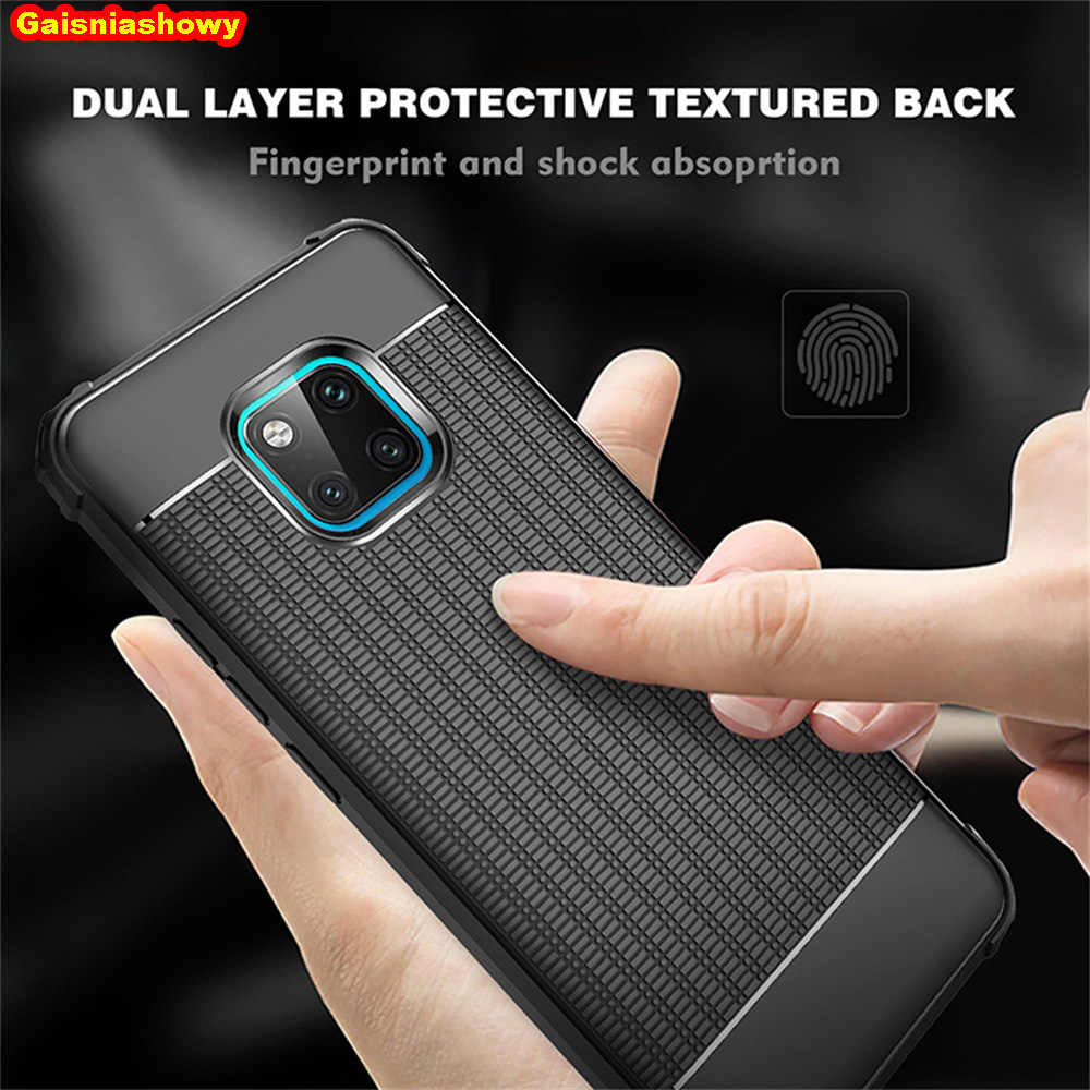 Case For Huawei P20 Mate 20 Honor 8X 7A 7C 9i Lite Pro Nova 2i 3 3e 3i Y3 Y5 Y6 Y7 Prime Y9 2018 2019 Soft TPU Phone Case Cover