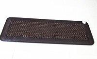 NEW stones mixed natural jade mat tourmaline heat cushion body health care heat pad ac220V 50cmX150cm