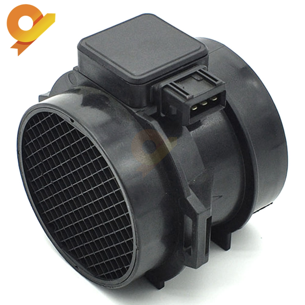 Mass Air Flow Sensor Meter For Volvo S40 MK I V40 VW 2.0 T4 30611532 5WK96133 5WK9 6133