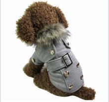 Trendy Dog Coat