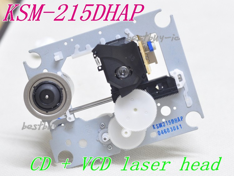Capul laser KSS-215 KSM-215DHAP - Audio și video acasă