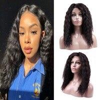Бразильский полный Синтетические волосы на кружеве натуральные волосы парики с ребенком волос полный Синтетические волосы на кружеве пари