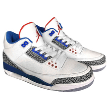 Original New Arrival Official NIKE Air Jordan 3 Retro Sport Men Basketball Shoes Breathable