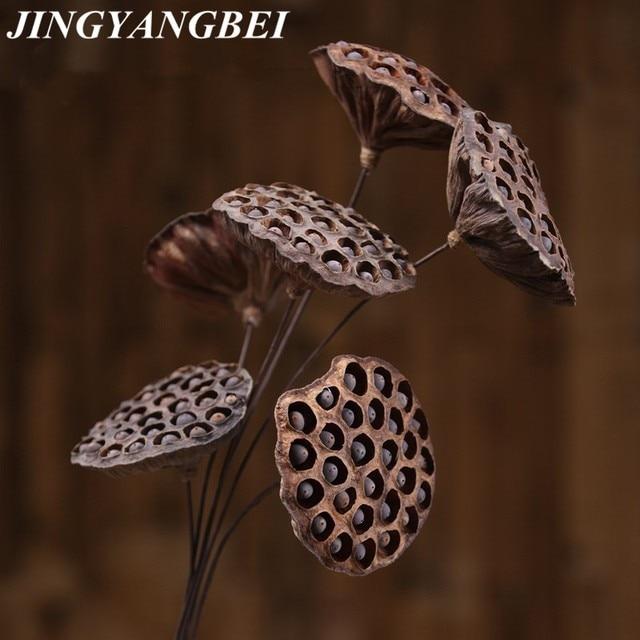 55cm Natural DIY Lotus