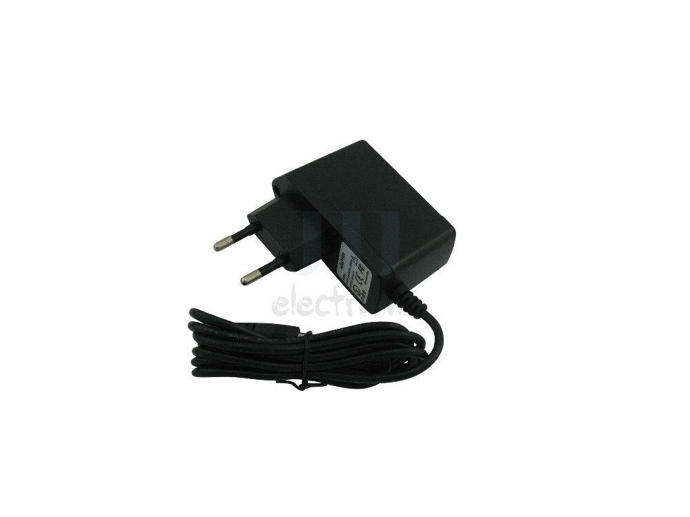 7.5V AC Adapter For CASIO AD-1U SK-1 SK-5 SK-10 SA-5 SA-39 Keyboard Power Supply
