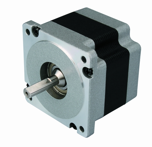 New Leadshine 2-phase hybrid stepper motor 86HS35 NEMA 34 have 8 motor leads /Current /phase 2.8A /Holding Torque 3.5N CNC motor