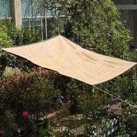 200*300cm Plant Shade Cloth Window Canopy Cover Sunblock Sun Shade Net Shade Sails Nets Home Garden Supplies