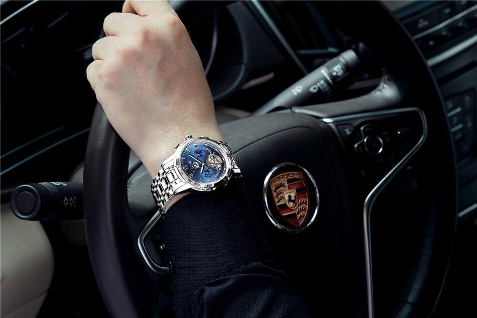 HTB1vkhLfXkoBKNjSZFkq6z4tFXat LIGE Mens Watches Top Luxury Brand Automatic Mechanical Watch Men Full Steel Business Waterproof Sport Watches Relogio Masculino
