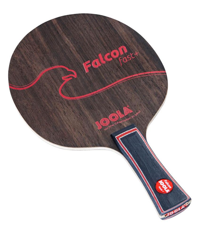 Joola Falcon Fast 7 Ply Ebony Offensive Table Tennis Blade