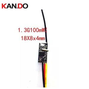mini size 200MW 1.3G wireless