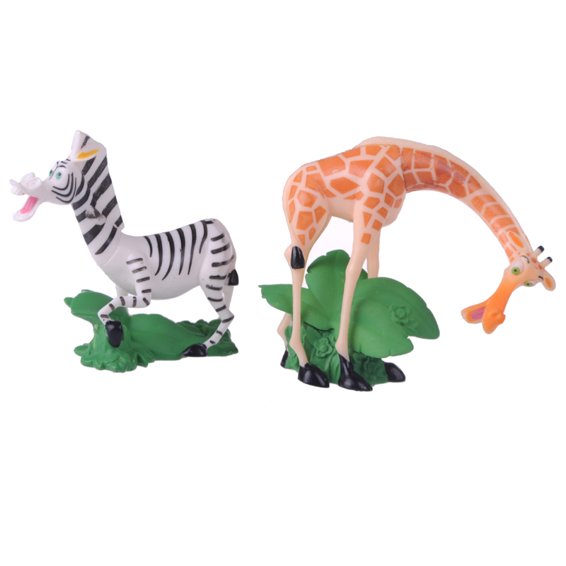 Popular Madagascar 2 Toys-Buy Cheap Madagascar 2 Toys lots