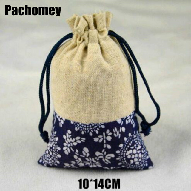616346d5c24 Packaging Package Grocery Embalagem free Shipping Small Jute Drawstring Bag  Pouches Jewelry Coffee Tee Packing 20pcs lot