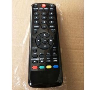 Image 1 - Nowy oryginalny HTR D18A HTRD18A pilot do telewizora pasuje do HAIER LE42B50 LE32B50 LE39B50 LE32B5 telewizor LCD Fernbedienung