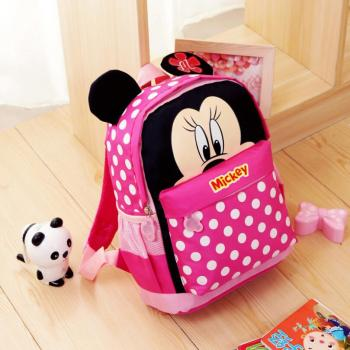 Tas Ransel Mickey Mouse  2
